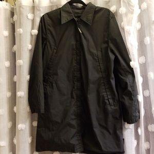 Spiewalk Long Jacet Black Size L